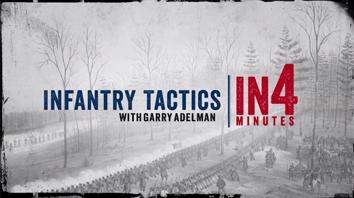 Infantry Tactics – In4