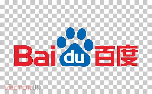 Logo Baidu - Download Vector File PNG (Portable Network Graphics)