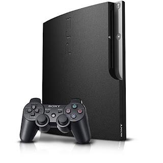 Submarino: Playstation 3 Slim PS3 HD 120GB - Sony Por R$ 1.399,00