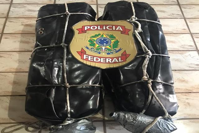 85kg de entorpecentes foram encontrados em casco de navio que ia para Grécia, na Europa
