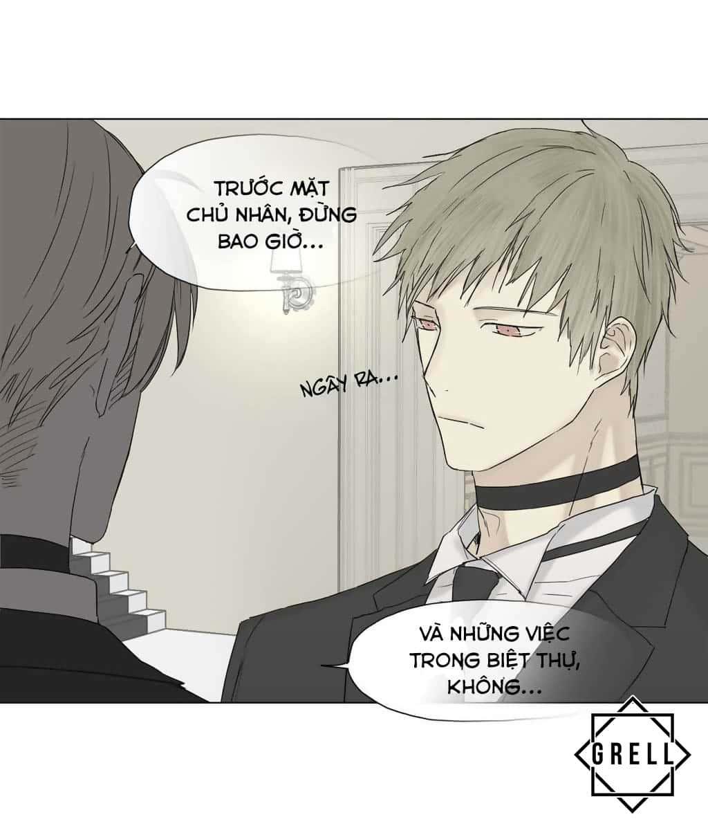 Trang 61 - Người hầu hoàng gia - Royal Servant - Chương 007 () - Truyện tranh Gay - Server HostedOnGoogleServerStaging