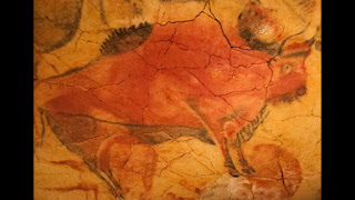 Altamira prehistoric painted cave museum private tour with Aitor Delgado Tours