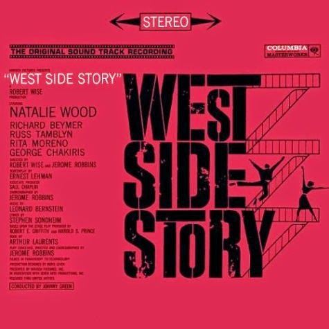 West Side Story, Leonard Bernstein