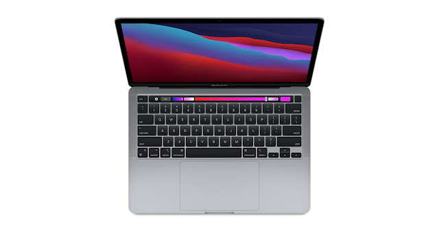 Amazon slashes up to 13% off on various Apple MacBook laptops