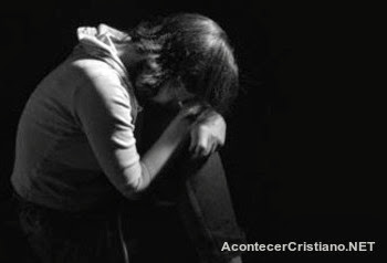 Suicidado por depresión