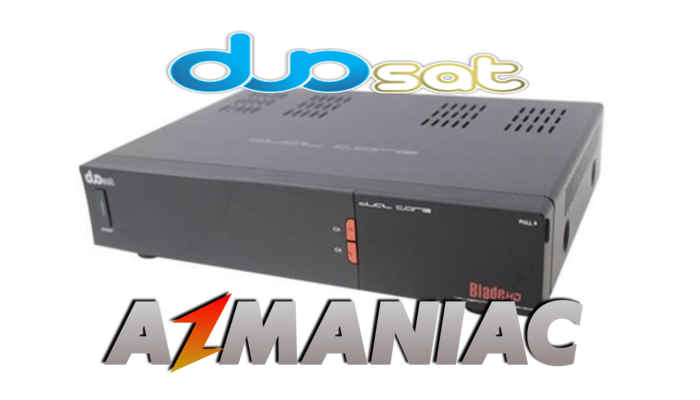 Duosat Blade HD Dual Core