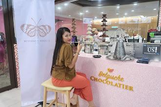 Belgishé Chocolatier untuk Pencinta Coklat dan Kopi