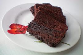 Resep kue brownies kukus