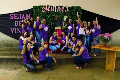 Assistência Social realizou evento em homenagem ao dia da Mulher