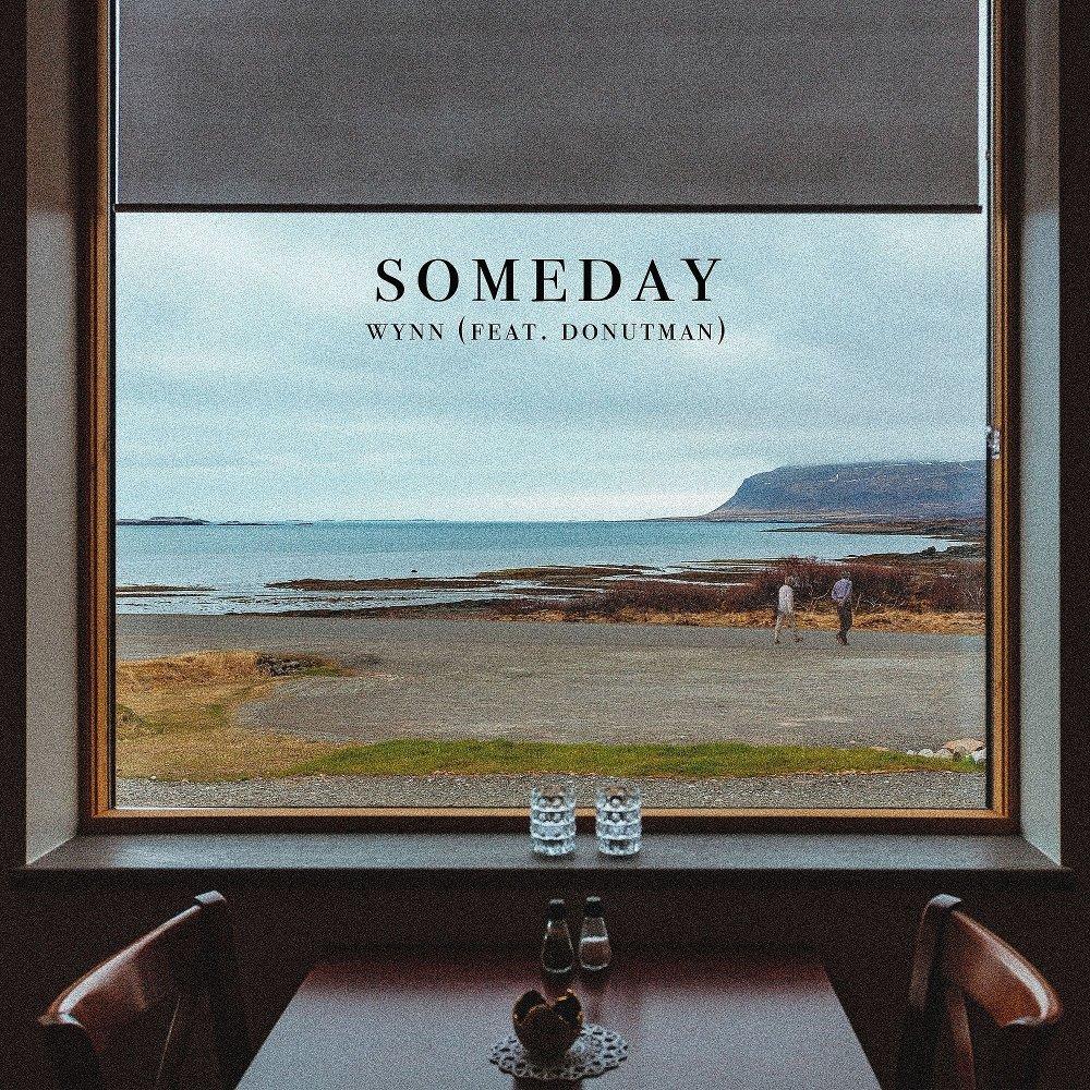 Wynn – SOMEDAY (Feat. Donutman) – Single (ITUNES MATCH AAC M4A)
