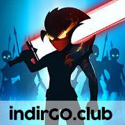 Stickman Legends – Ninja Warriors v2.3.16 MOD APK - Mega Hile