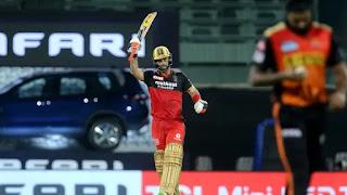 SRH vs RCB 6th Match IPL 2021 Highlights