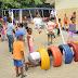 Bridgestone y su distribuidor Hylsa inauguran nuevo parque B-Happy en el país