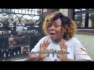 DOWNLOAD: Hidden Affairs – Latest Yoruba Movie 2017 Drama Premium  Chief Ajisafe feels the affair he had with a certain woman has been done and dusted. His son Kola takes Okanlawon to be his friend not knowing that he is the aggrieved.