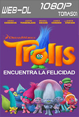 Trolls (2016) WEB-DL 1080p