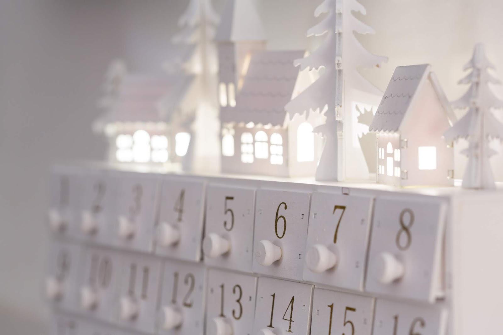 Kalendarze adwentowe 2019 - ANALIZA