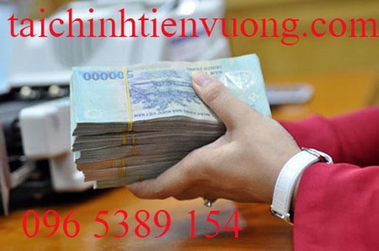 www.123nhanh.com: Cho vay tín chấp tiêu dùng – Tài Chính Tiến Vương