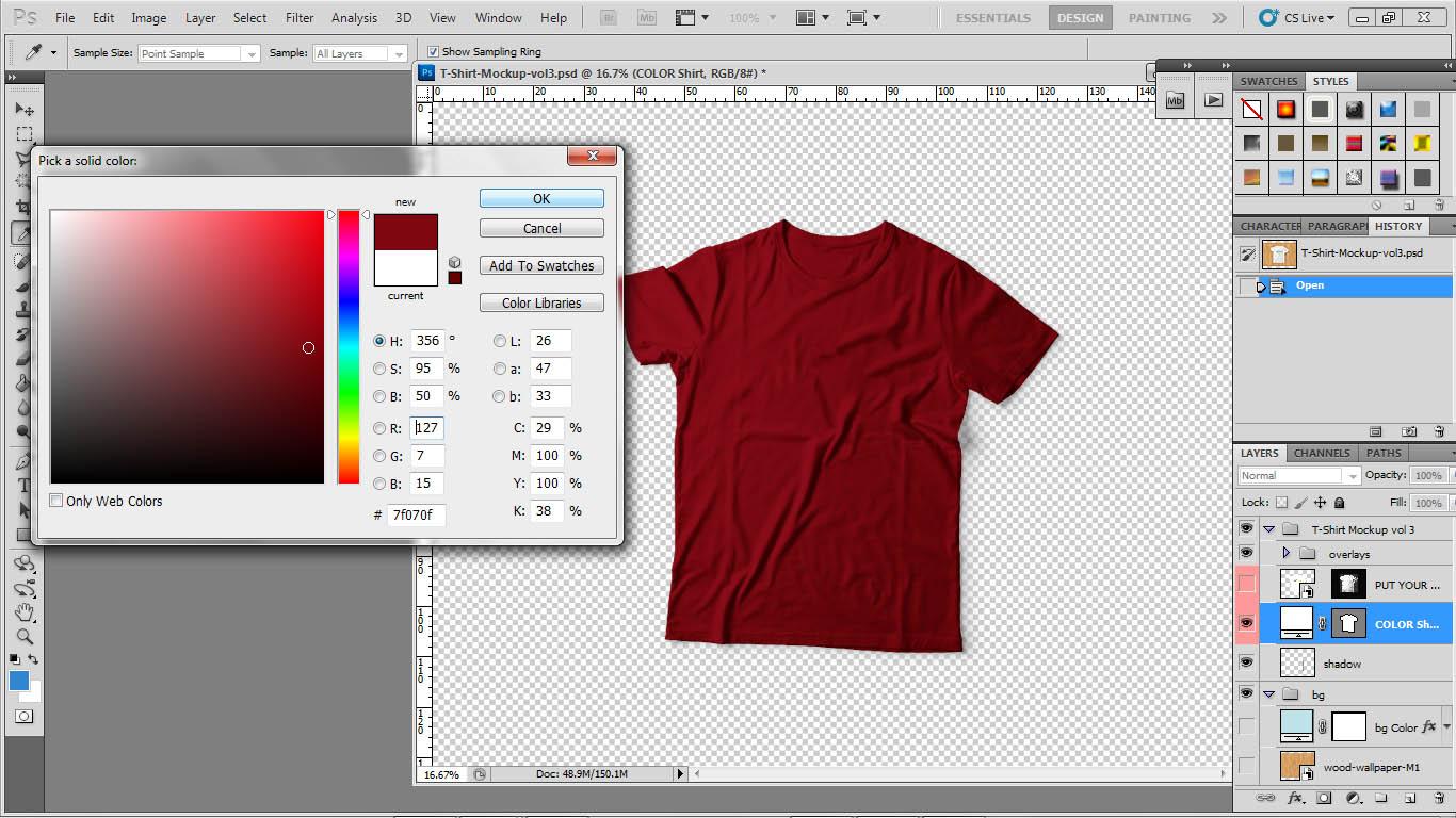 Cara Membuat Tulisan Typhography Dengan PhotoShop CS3 DP BBM 23