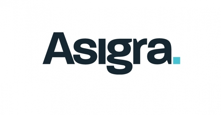 """Asigra"" Ranked Number One Cloud Backup Enabler for  managed Service Providers"