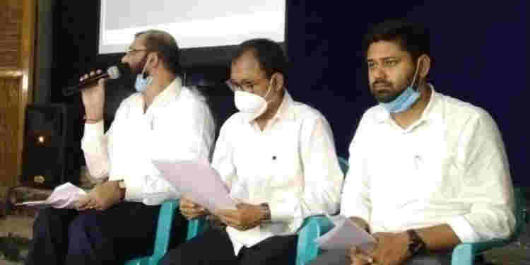 AASU, AJYCP to announce political party's name by September 15