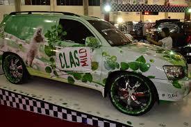 Jasa Branding Mobil di Tasikmalaya