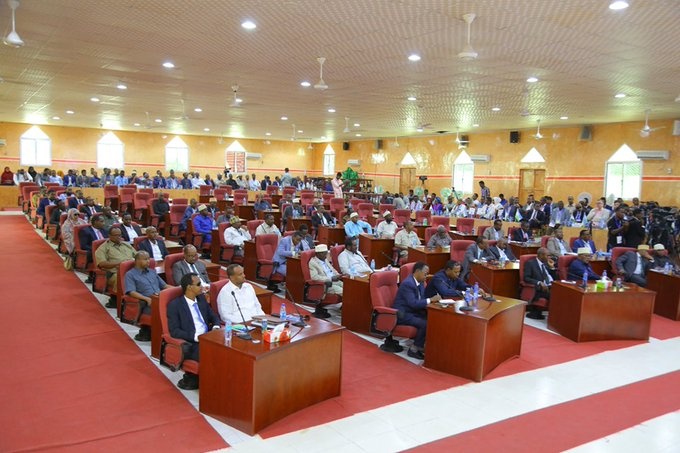 Puntland to decline upcoming federal Conference in Mogadishu