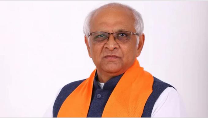 कौन हैं भूपेंद्र पटेल? और क्यों बनाया गया Bhupendra Patel को गुजरात का मुख्यमंत्री