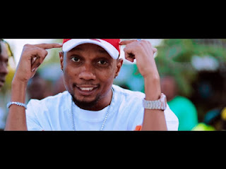 VIDEO | Tony cousin  Ft. Billnas ~ Kazeni|[official mp4 video]