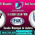 Prediksi Mirandes vs Real Sociedad — 5 Maret 2020