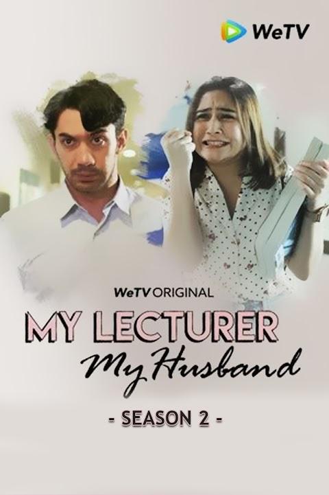 Nonton My Lecture My Husband Season 2 Gratis