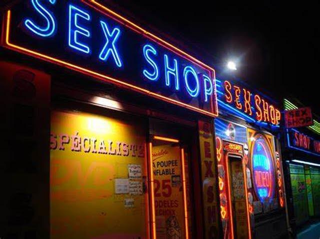 ARTIGO ESPECIAL - O que a curva da pandemia tem a ver com a curva dos sex-shops