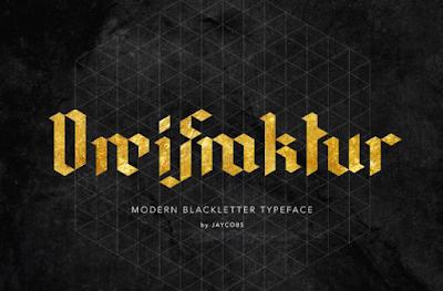 Dreifraktur-Modern-Blackletter-Font-gratis