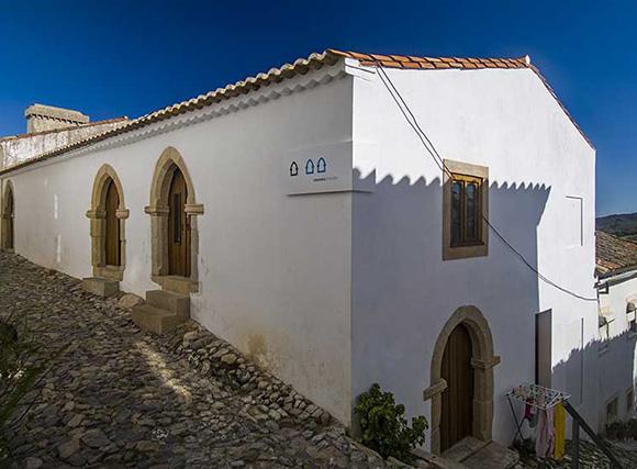 Castelo de Vide Synagogue