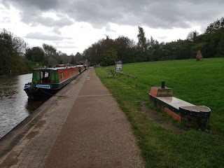 Middlewich Branch of the Shropshire Union Canal