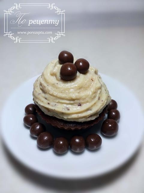 фондан шоколадный