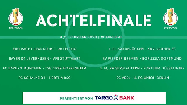 Prediksi Eintracht Frankfurt vs RB Leipzig — 5 Februari 2020