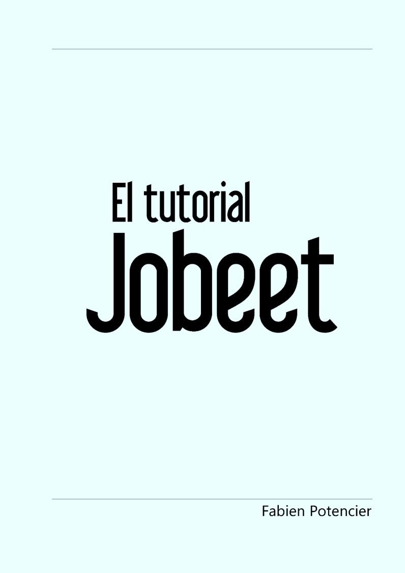 El tutorial Jobeet de Symfony 1.3 – Fabien Potencier