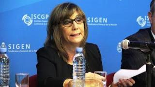 Es por haber presentado un escrito de defensa de la ex presidente ante la denuncia de Nisman