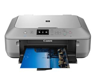 Canon PIXMA MG5655 Setup & Driver Download