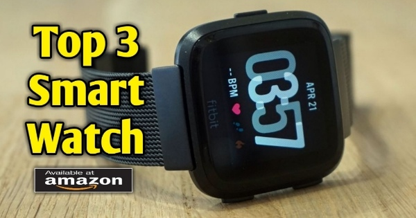 Technology news in hindi : Latest smart watch in 2018 review in hindi