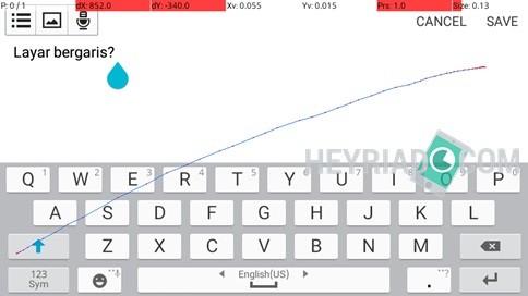 Cara Mengatasi Layar Android Bergaris Warna Warni