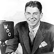 The Genius of Ronald Reagan the Baseball Broadcaster