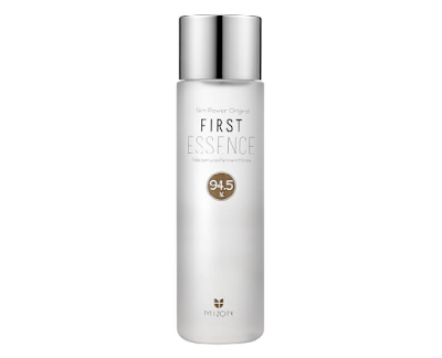 Innisfree White Tone Up Essence