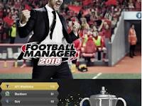 Download Football Manager Mobile 2018 Apk No Mod Games