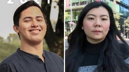 Jejak Digital Ketua BEM UI Leon dengan Veronica Koman Terbongkar, Netizen: Penghianat Bangsa