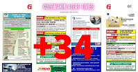 Foreign Requirement Times Job NewsPaper PDF Sep03