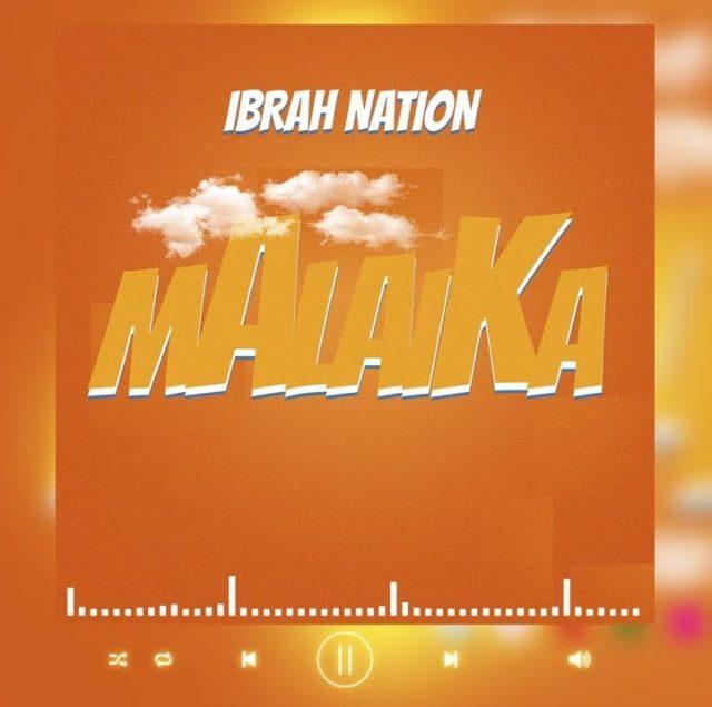 AUDIO: Ibrah Nation – Malaika (Nyashinski Cover) | Download