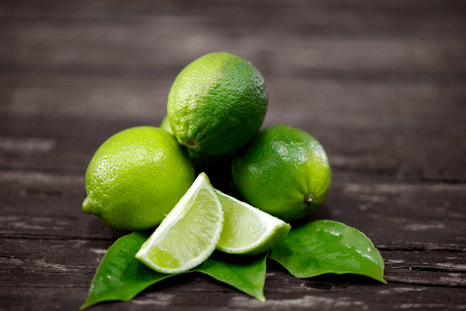 The Health Benefits Of Lime Will Amaze You