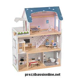 Casa Delle Bambole In Legno Da Lidl Opinioni
