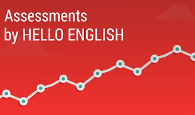 Aplikasi Hello English